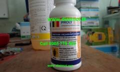 Proly 2.5CS thuốc đặc trị ruồi hiệu quả