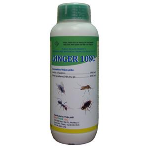 Thuốc diệt côn trùng Ginger 10SC